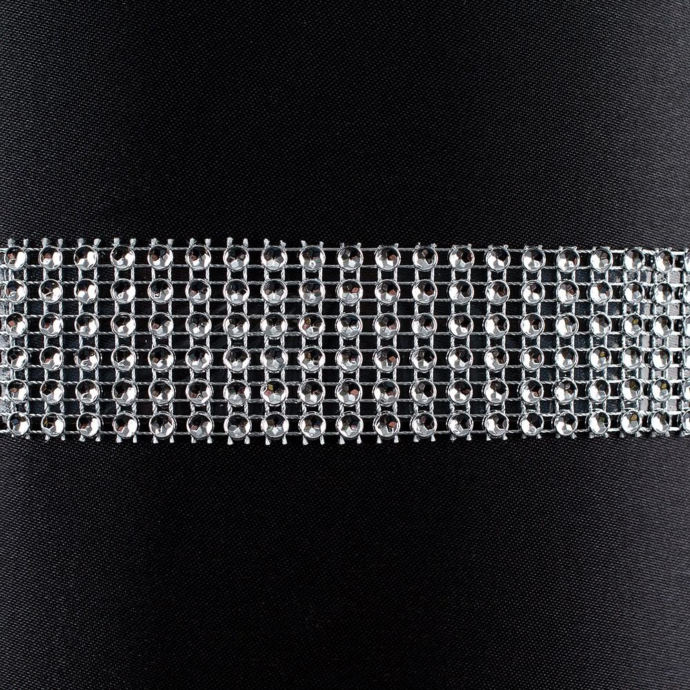 Diamante-non-elettrico-in-Tessuto-Cotone-Tamburo-Tonalita-Tavolo-O-Lampadario-Lampada-da-terra miniatura 5