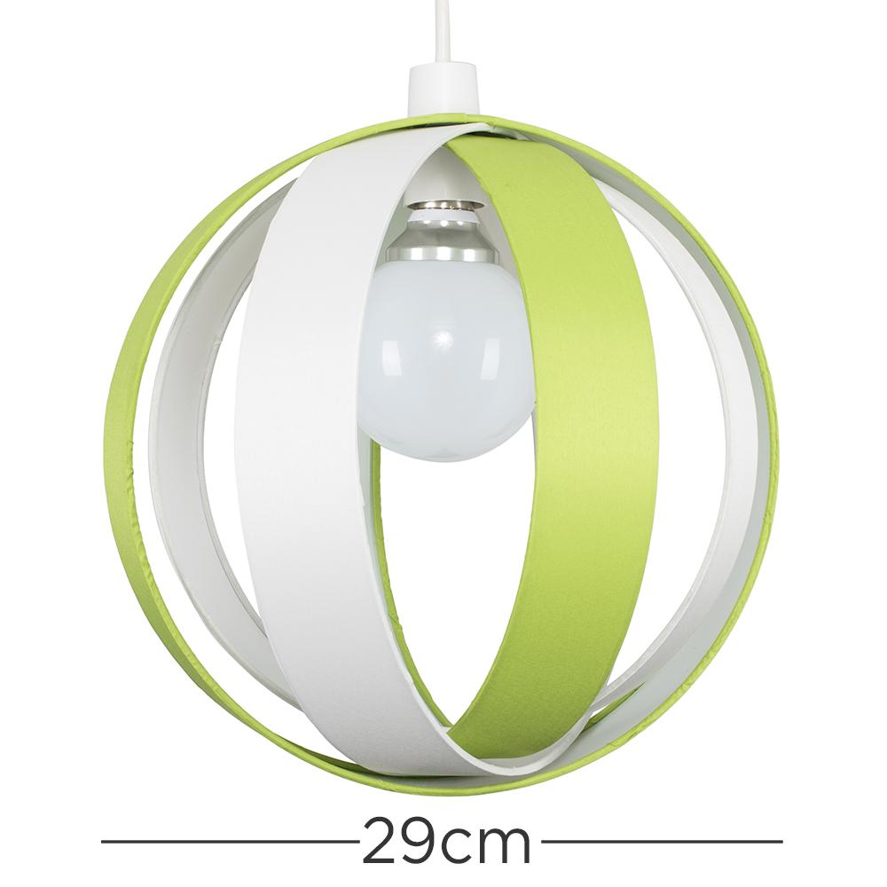 Led Ceiling Light Globe: MiniSun Globe LED Ceiling Pendant Light Shades Lampshades