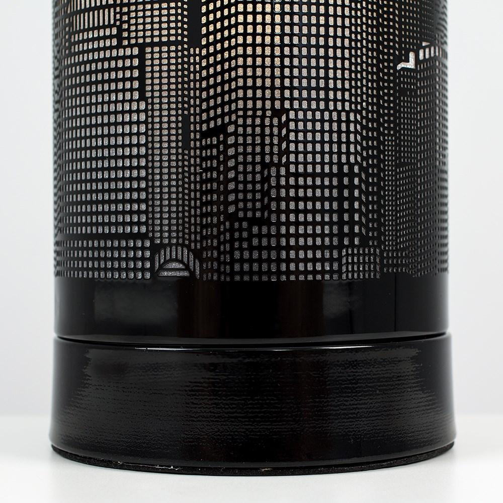 New-York-Skyline-Designer-Touch-Home-Table-Lamp-Ceiling-Shade-Bedroom-Floor-Lamp thumbnail 15