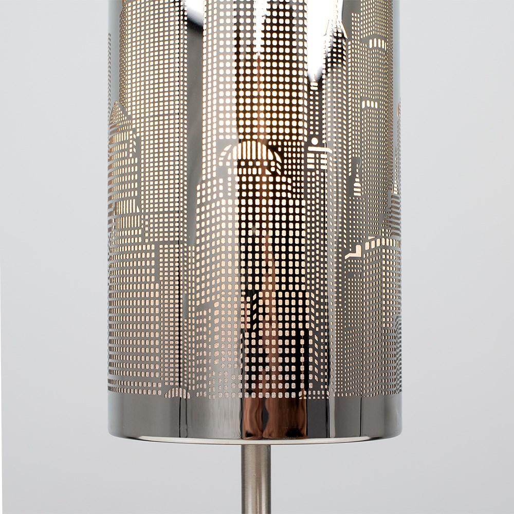 New-York-Skyline-Designer-Touch-Home-Table-Lamp-Ceiling-Shade-Bedroom-Floor-Lamp thumbnail 67