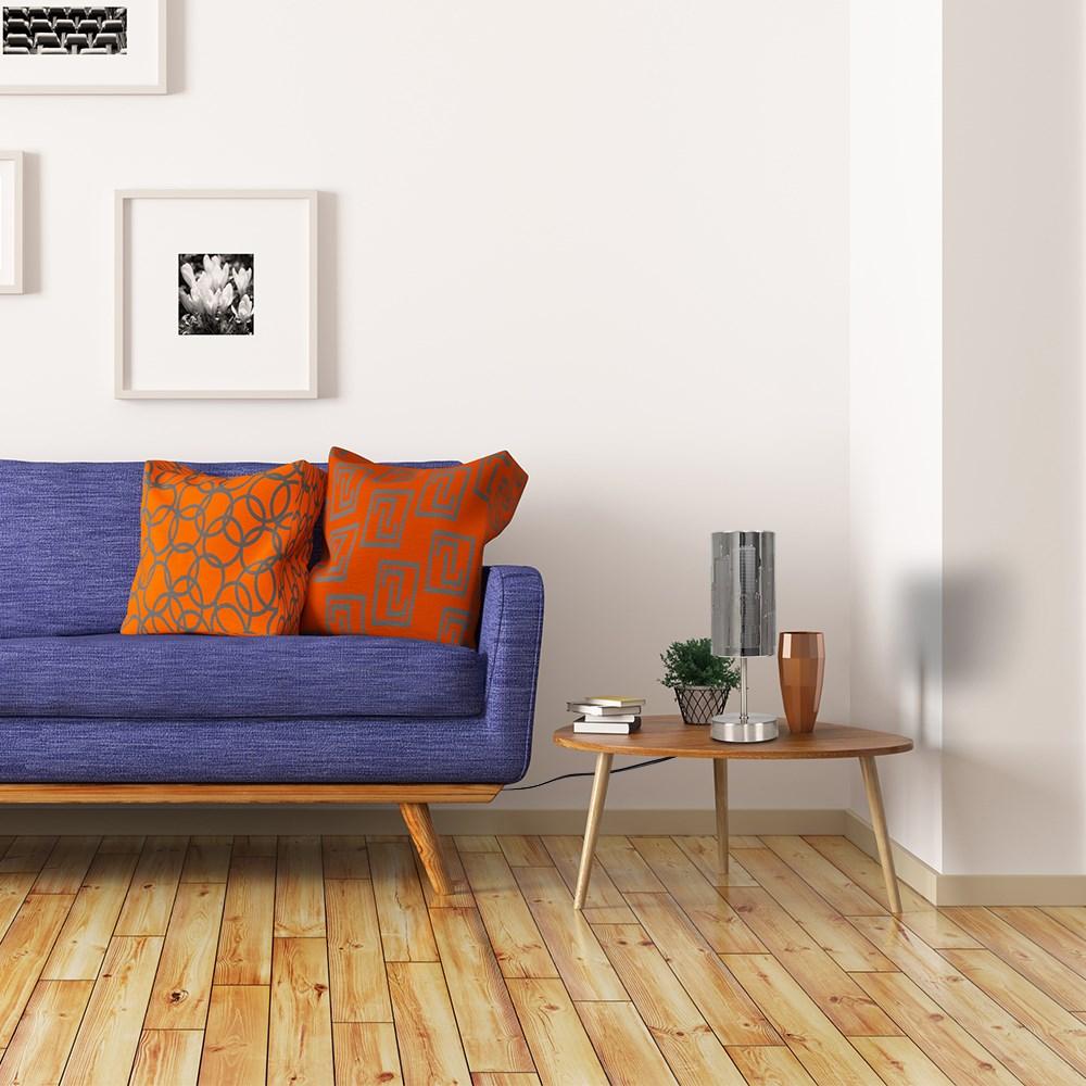 New-York-Skyline-Designer-Touch-Home-Table-Lamp-Ceiling-Shade-Bedroom-Floor-Lamp thumbnail 70