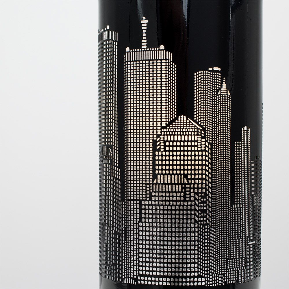 New-York-Skyline-Designer-Touch-Home-Table-Lamp-Ceiling-Shade-Bedroom-Floor-Lamp thumbnail 34