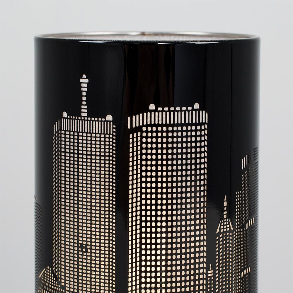 New-York-Skyline-Designer-Touch-Home-Table-Lamp-Ceiling-Shade-Bedroom-Floor-Lamp thumbnail 16