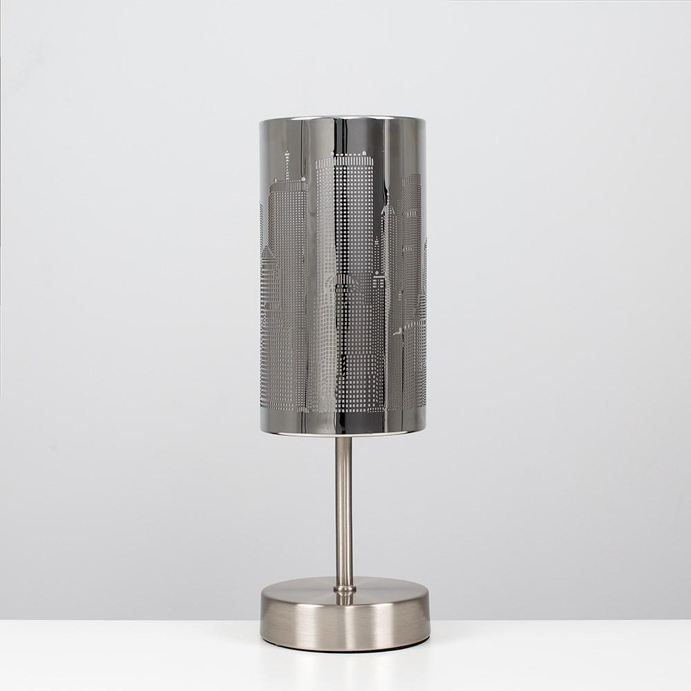 New-York-Skyline-Designer-Touch-Home-Table-Lamp-Ceiling-Shade-Bedroom-Floor-Lamp thumbnail 65