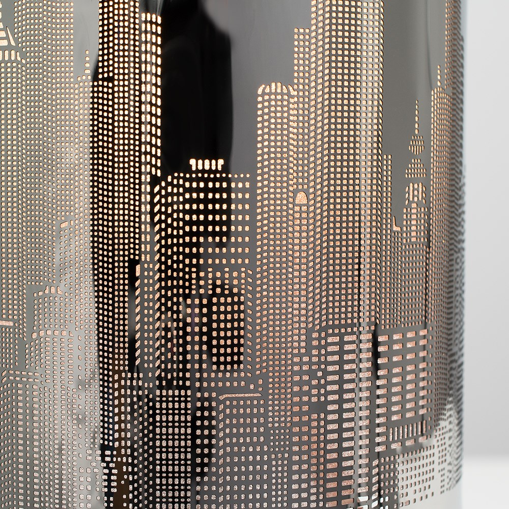 New-York-Skyline-Designer-Touch-Home-Table-Lamp-Ceiling-Shade-Bedroom-Floor-Lamp thumbnail 41