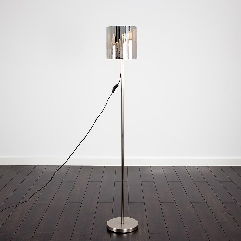 New-York-Skyline-Designer-Touch-Home-Table-Lamp-Ceiling-Shade-Bedroom-Floor-Lamp thumbnail 57