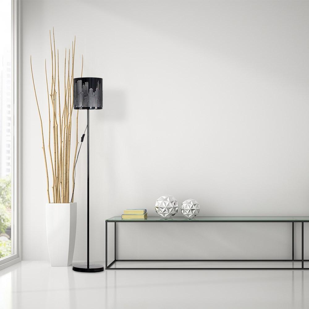 New-York-Skyline-Designer-Touch-Home-Table-Lamp-Ceiling-Shade-Bedroom-Floor-Lamp thumbnail 20