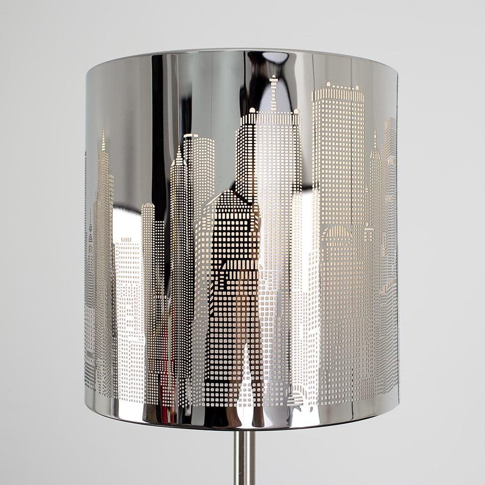 New-York-Skyline-Designer-Touch-Home-Table-Lamp-Ceiling-Shade-Bedroom-Floor-Lamp thumbnail 58